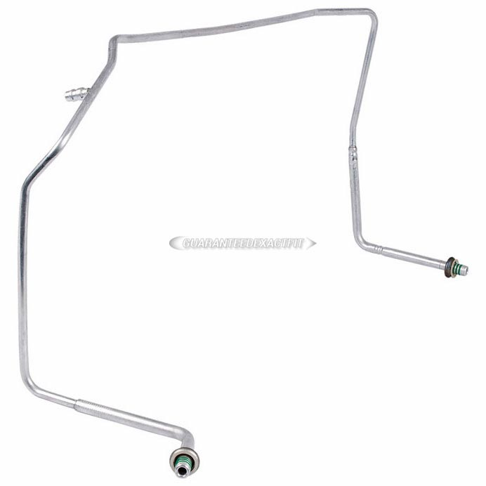 Replacement Parts BuyAutoParts 60-80163RK New For Jeep Grand ...