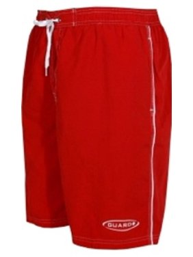 99457eb2d4 Product Image TYR Guard Challenger Trunk (TCGU5A) - Red - Small