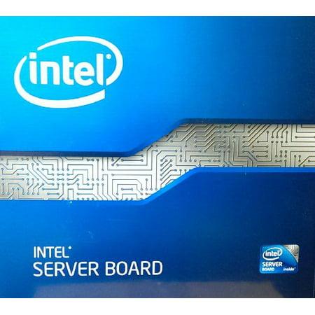 Intel S3420GPV Server Motherboard LGA1156 Intel 3420 Chipset DDR3 D-Sub PCI-E Gigabit LAN ATX