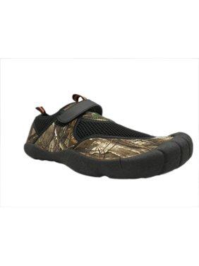 4eae1c0d6ab95a Product Image Real Tree Men s Camo Aqua Sock Shoe