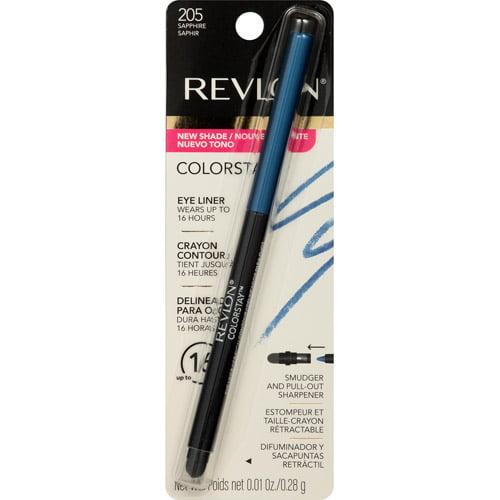 Revlon ColorStay Eyeliner, 207, 0.01 oz