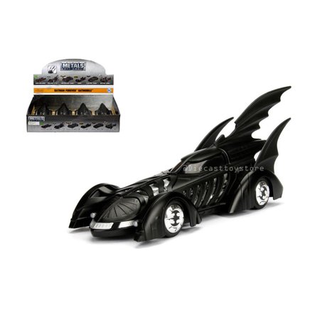 JADA 1:24 DISPLAY - METALS - BATMAN FOREVER BATMOBILE 1 ITEM 98713 WITHOUT RETAIL BOX](Batman Items)