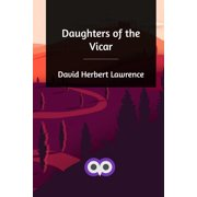 Daughters of the Vicar (Paperback)