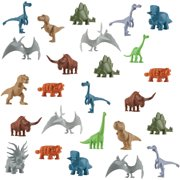 The Good Dinosaur World of Dinosaurs 25 Piece Set
