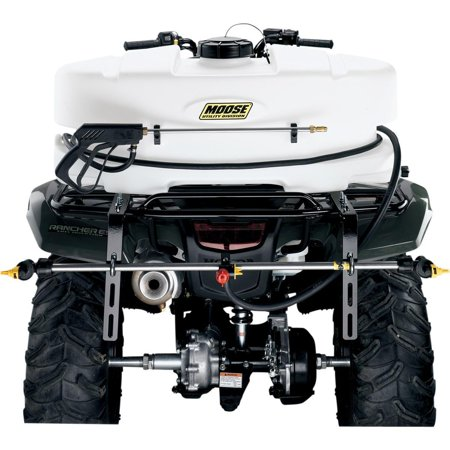 Moose Utility 4503-0075 3ft. Nozzel Boomless Kit with Quick Disconnect Fittings