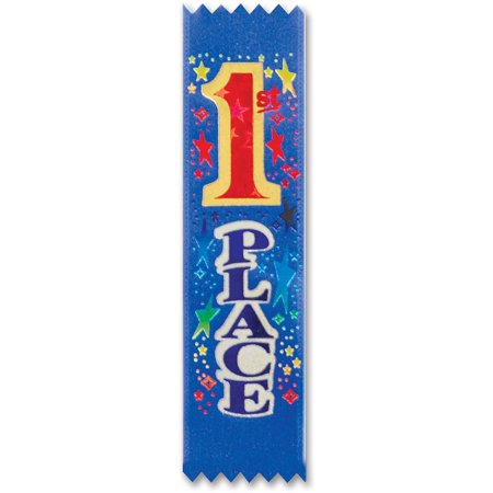 First Communion Ribbon (1st Place Award Ribbons)