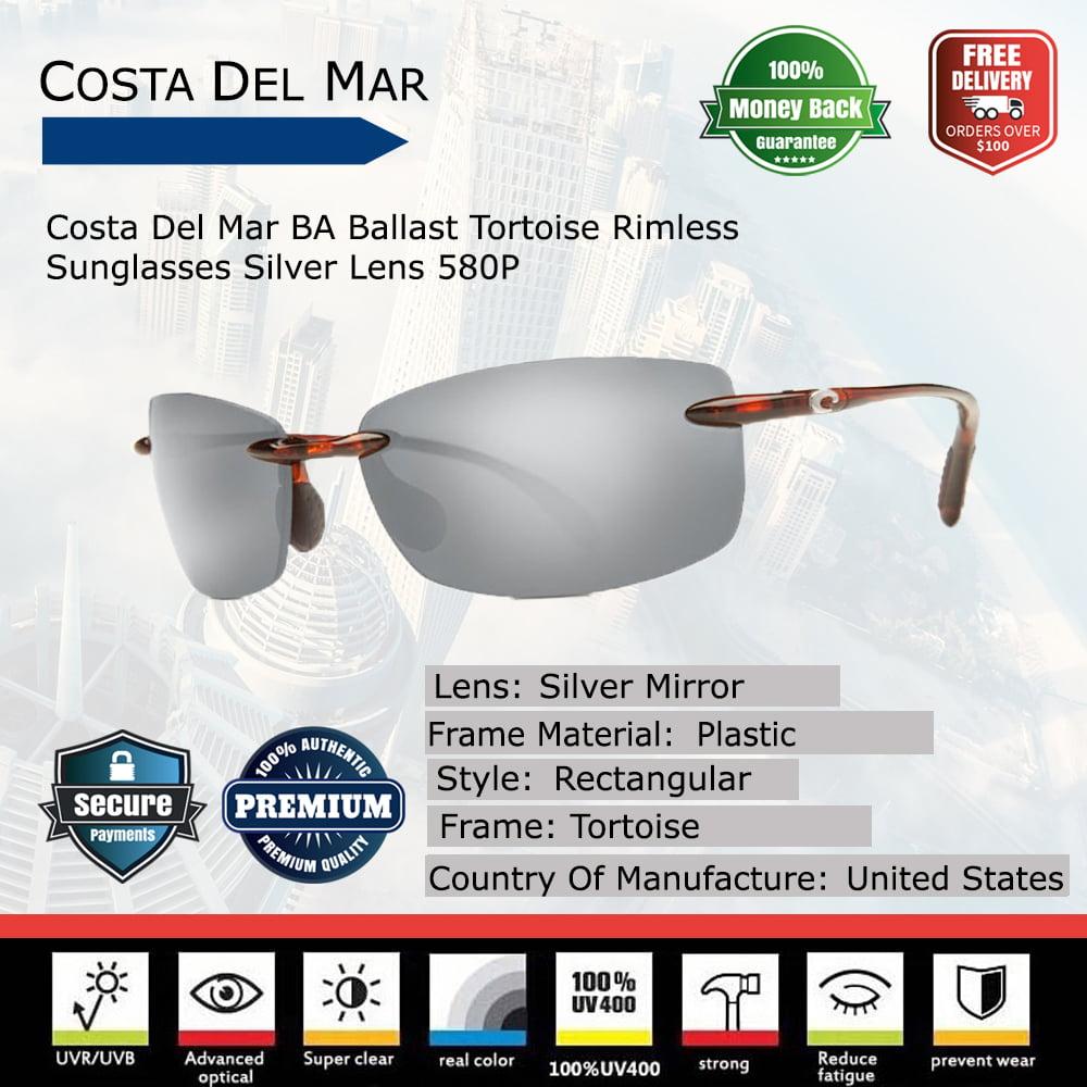 Ballast C-Mate BA 10 Tortoise Sunglasses