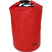DRY TUBE BAG - DELUXE - 30L - RED