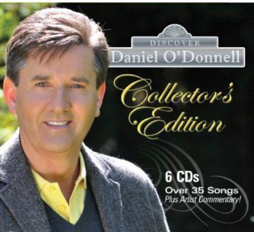 Discover Daniel O'Donnell [Collector's Edition Box Set]