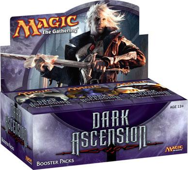 Magic The Gathering Dark Ascension Booster Box by Wizards of the Coast