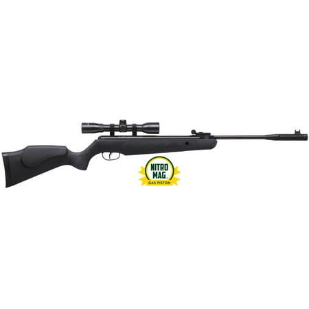 Crosman Remington Express Hunter, 22 Cal., Black