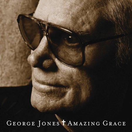 Amazing Grace (CD) -