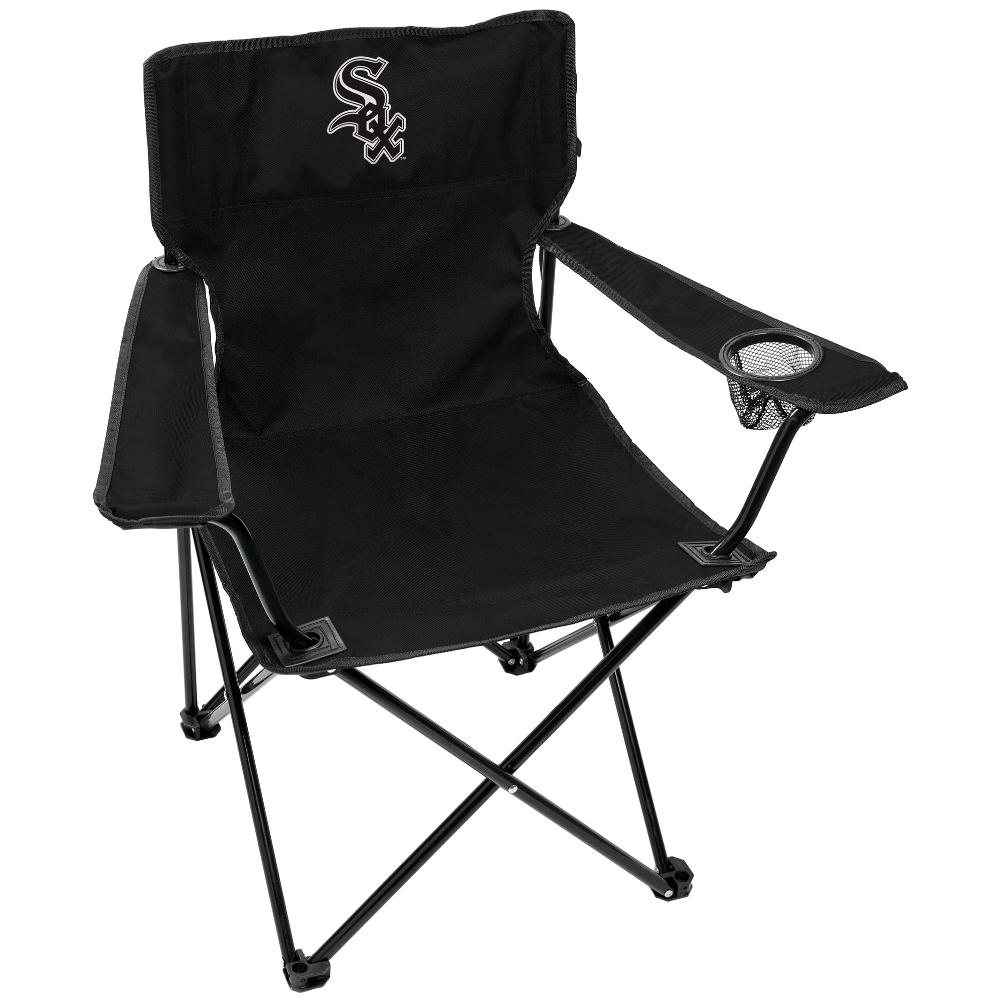 Chicago White Sox Rawlings Gameday Elite Quad Chair - No Size