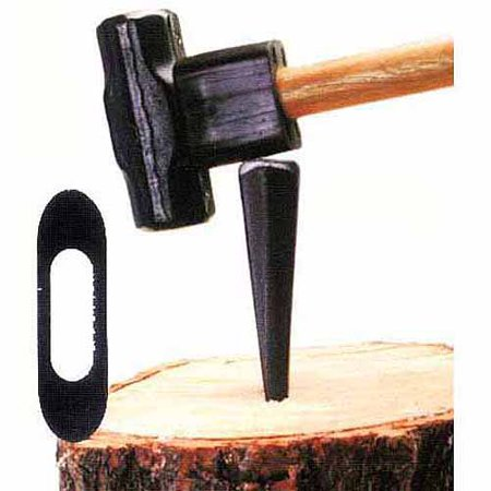 Ultimate Tool Group The Original Handles Saver Axe Eye 1.88in. x 1.06in. HS-3