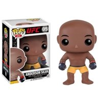 Funko Pop Sports: UFC - Anderson Silva Vinyl Figure