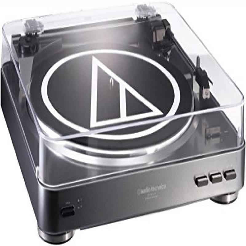 Audio-Technica AT-LP60 USB Turntable by Audio-Technica