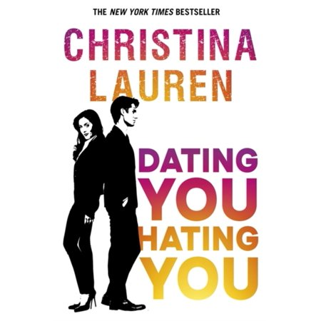 Image result for dating you hating you