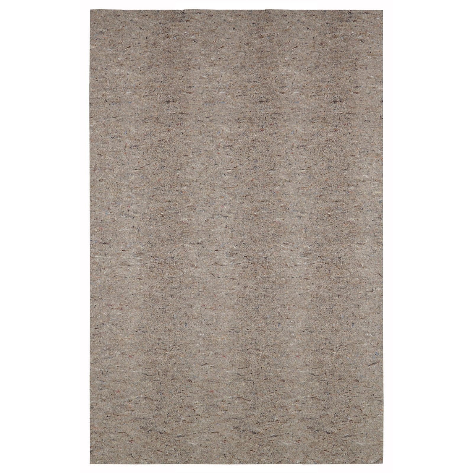 Karastan Down Under Cream Pad Area Rug by Mohwak Home