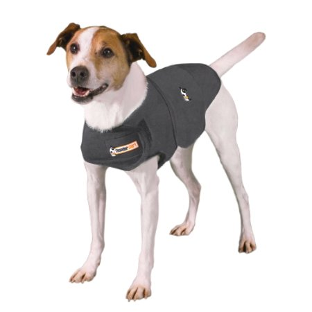 Thundershirt Anxiety Jacket For Small Dogs