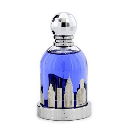 Jesus Del Pozo - Halloween Fever Eau De Parfum Spray 50ml/1.7oz - Halloween Fever Perfume