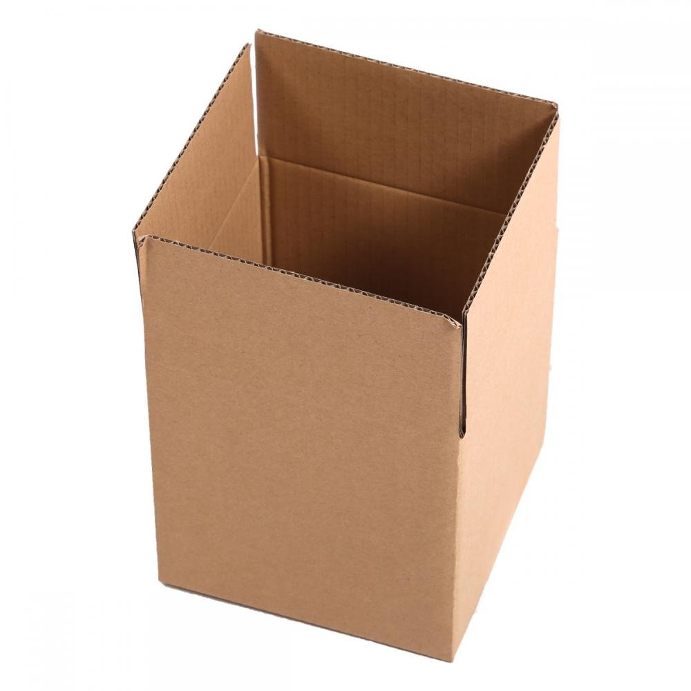 cardboard paper boxes mailing packing shipping box corrugated carton new. Black Bedroom Furniture Sets. Home Design Ideas