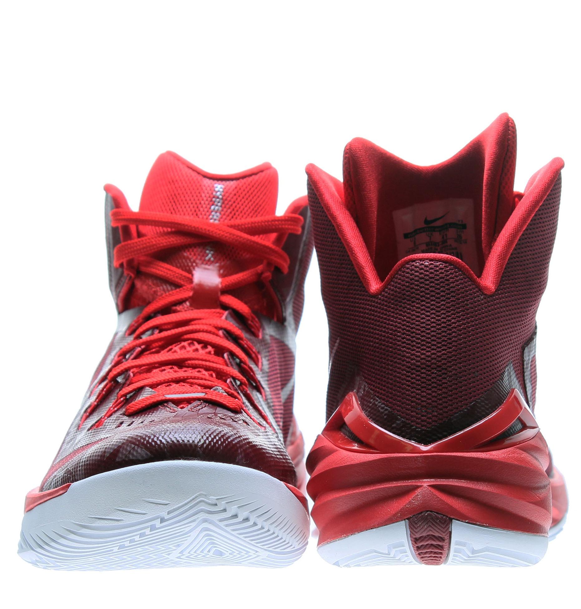 competitive price 2f67d a6c73 ... Black Green Hyperdunk Mens  Nike - Nike Hyperdunk 2014 TB Team Red  University Red Men s Basketball Shoes 653483- ...