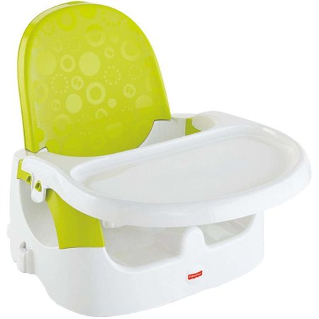 Activity Seat - Fisher-Price Quick Clean 'n Go Booster Seat