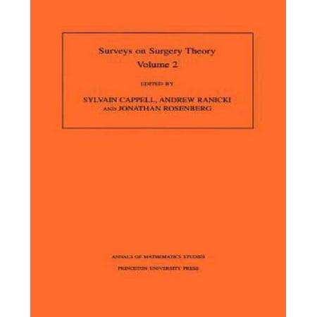 Surveys on surgery theory - image 1 of 1