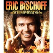 WWE: Eric Bischoff Sports Entertainment's Most Controversial Figure (Blu-ray) by WARNER HOME VIDEO