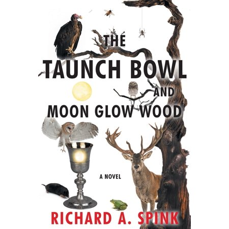 The Taunch Bowl and Moon Glow Wood](Glow Bowls)