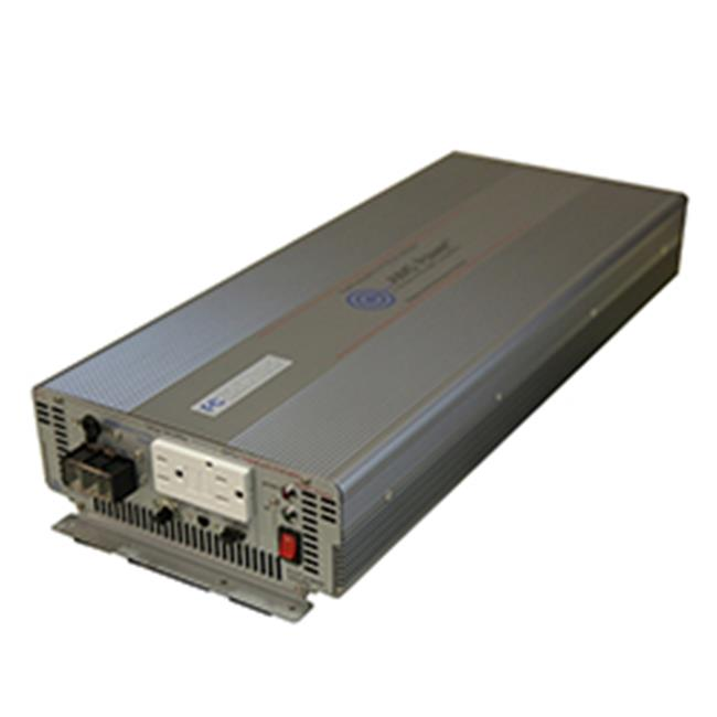 Aims Power PWRIG300012120S 3000 Watt Pure Sine Power Inverter 12V