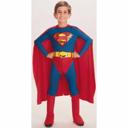 Superman Costume Child