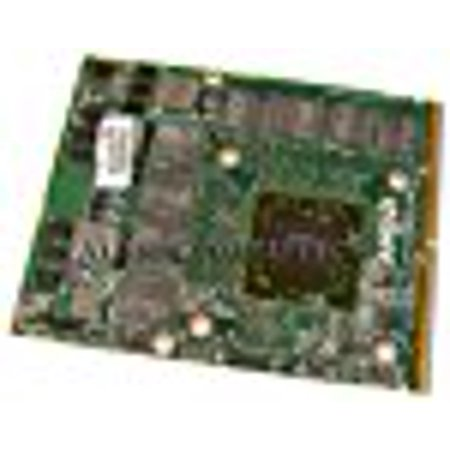 1 Gb Board - HP 596061-001 ATI Broadway FirePro M7820 XT-GL graphics board - 1GB GDDR4 memory - Includes replacement thermal material