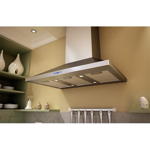 Zephyr 30W in. Venezia Wall Mounted Range Hood
