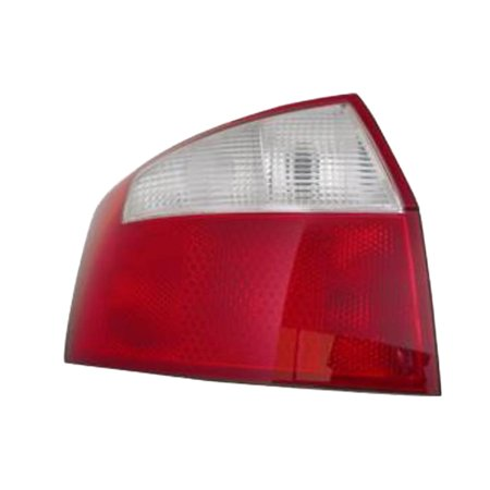 NEW LEFT TAIL LIGHT FITS AUDI S4 2004-2005 A4 2002-2005 GEN2 SEDAN AU2818113 8E5-945-217-A 8E5 945 217 A (New Audi S4)