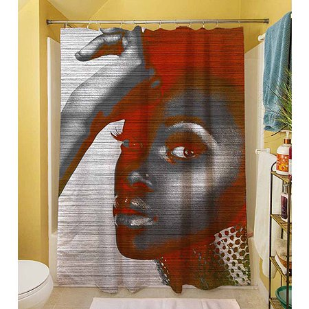 Thumbprintz Jada Shower Curtain 71