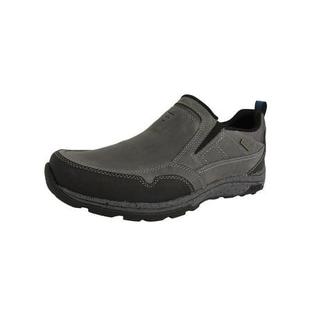 - Dunham Mens Trukka Slip On Waterproof Sneaker Shoes