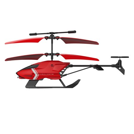 Sky Rover - Vigilante Helicopter