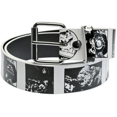 Ward Belt - Star Wars - Darkside Belt