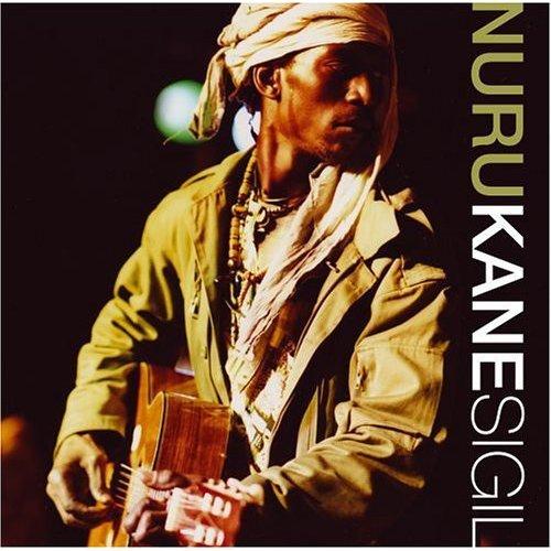 Nuru Kane - Sigil [CD]