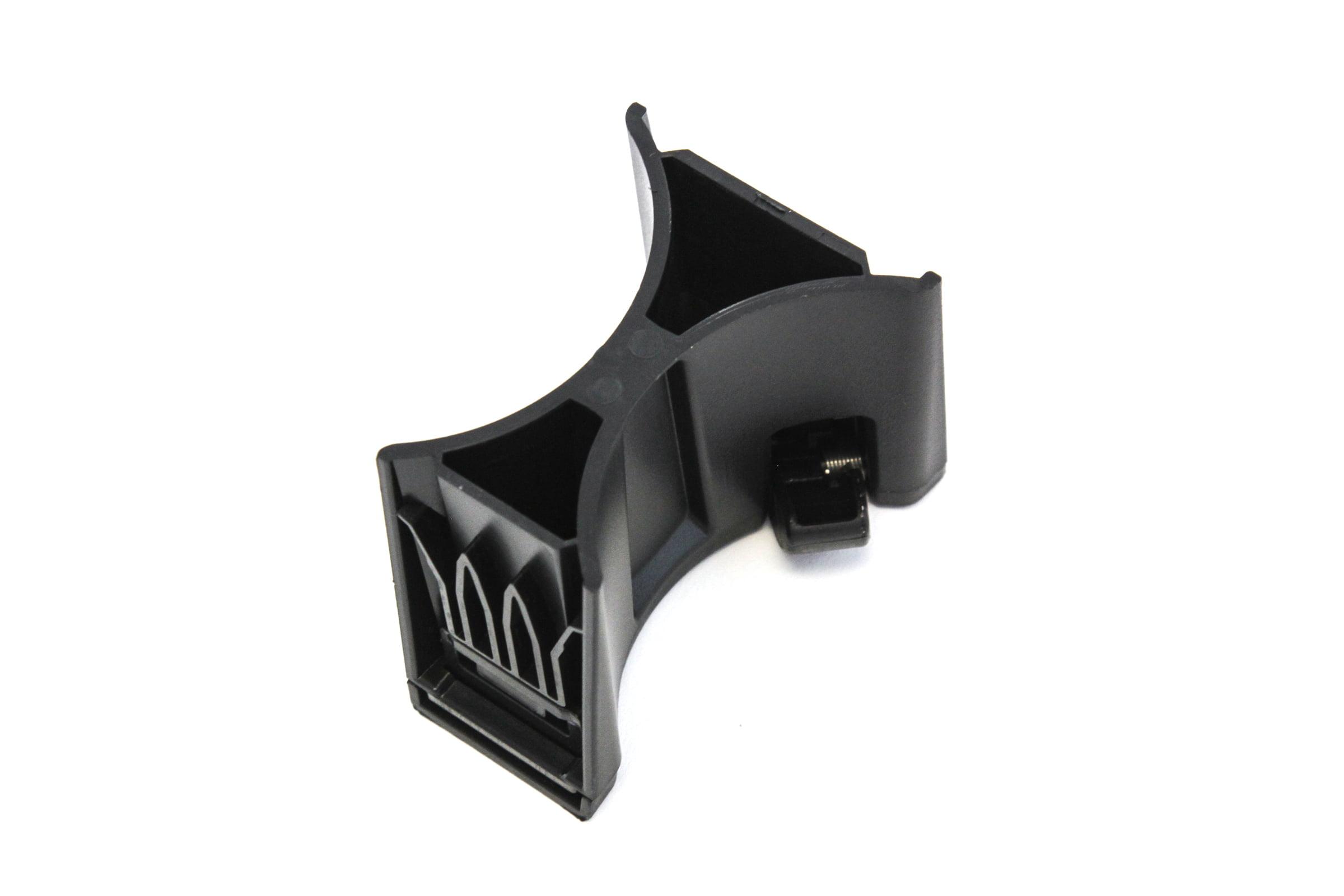 Red Hound Auto Cup Holder Divider Insert Center Console Black New ...