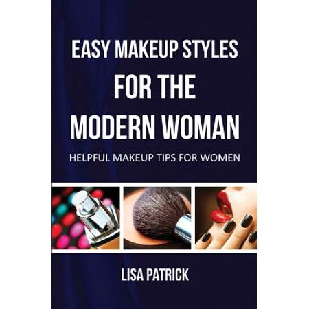 Easy Makeup Styles for the Modern Woman : Helpful Makeup Tips for Women (Easy Werewolf Makeup)