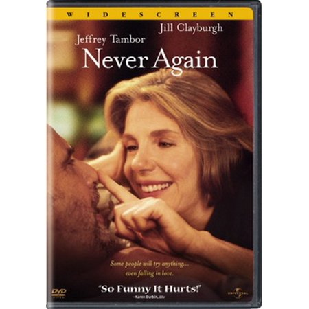 Never Again (DVD) (Never Going To Dance Again George Michael)