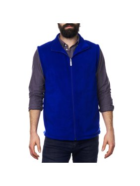 d36e0cac63a136 Product Image Alpine Swiss Ethan Mens Full Zip Up Fleece Vest Sweater