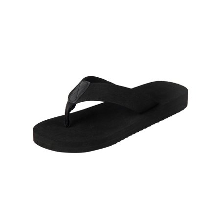 iLoveSIA Men's Flip Flops Thongs Sandal Sandal U Size (Best Mens Thong Sandals)