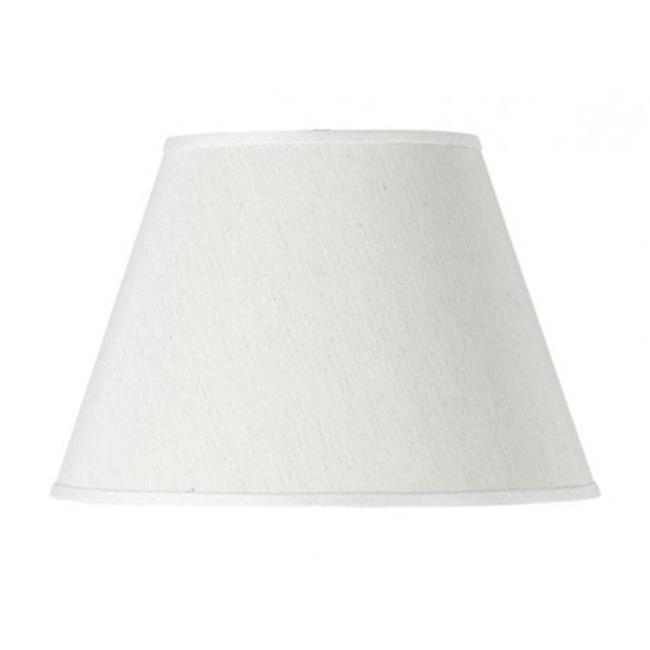 Cal Lighting 9x16x11 Hardback Fabric Hotel Shade SH-1139 by CAL Lighting