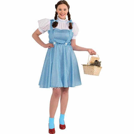 Adult Wizard Of Oz Costumes (Wizard of Oz