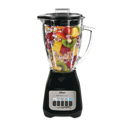 Oster Classic Series 5-speed Blender, Black