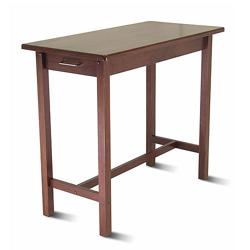 Kitchen Tables With Drawers