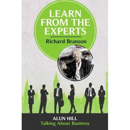 Learn From The Experts   Richard Branson
